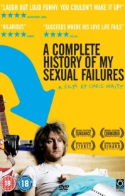 A Complete History of Sexual Failures