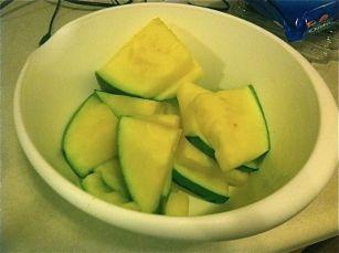 YellowWatermelon