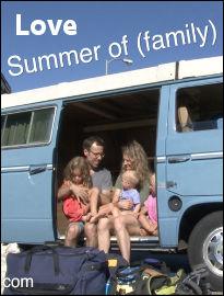 Summer of Family Love