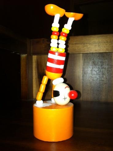 OrangeClown