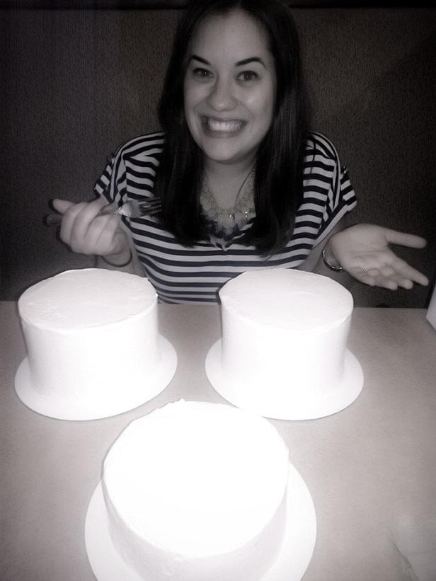 Cake Testing