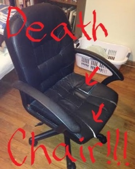 Death Chair