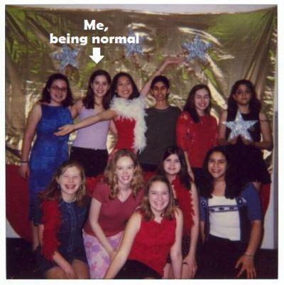 middleschooldance